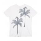 Palm Tree Tee