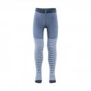 Ökopuuvillased sukkpüksid, sinised