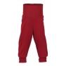 Tellimisel: Laia värvliga villased beebipüksid, punased