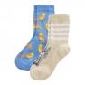 Kids socks, 2 pairs